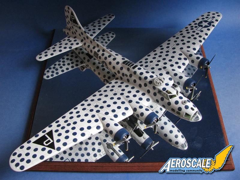 Dornier Do-335 A Pfeil [Tamiya 1/48 - MAJ : 31/12/11] Voilaaaaaa c'est fini !  Cow_3