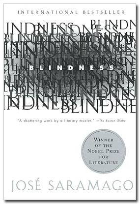 Blindness - Jose Saramago