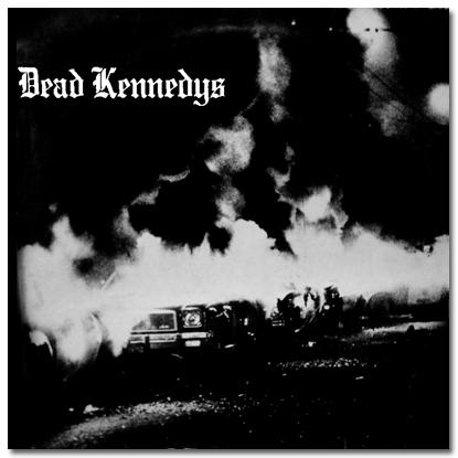 Dead Kennedys - Fresh Fruit for Rotting Vegetables