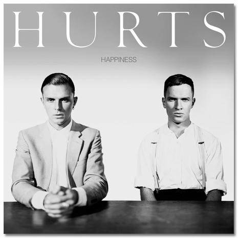 Happiness - Hurts