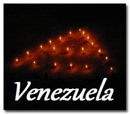 Venezuela Triad