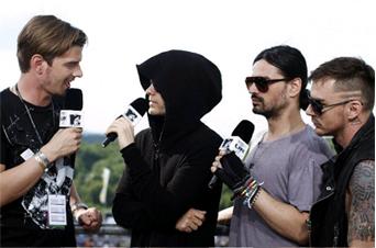 Jared Leto's Tour Diary Jbx2