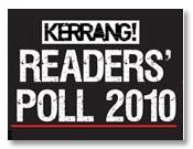 Kerrang Readers Poll