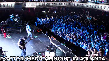 Doctor Night
