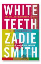 White Teeth- Zadie Smith