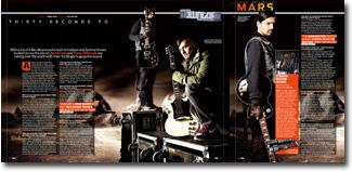 Transmissions Officielles de MARS Tg0610