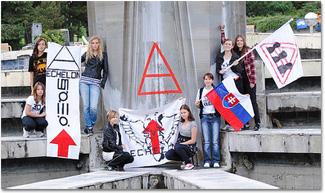 Echelon Slovakia