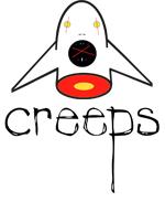 CREEPS BY CUBBINS