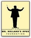 Mr. Holland's Opus Foundation
