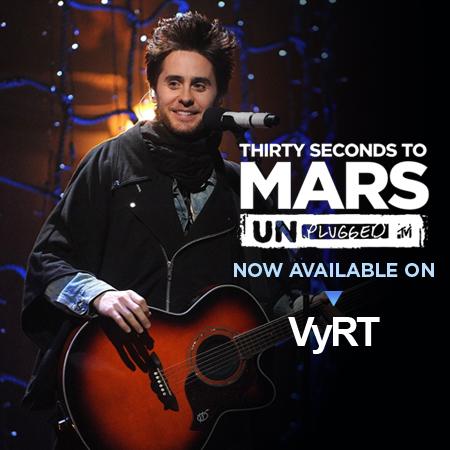 MARS MTV Unplugged