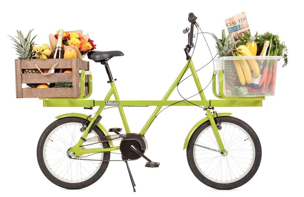 Bicis de carga Donky5