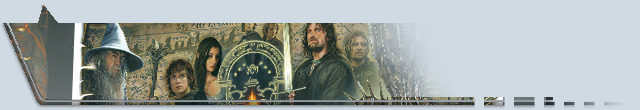 The Lord of the Rings Banniere-fine-art-print-lotr