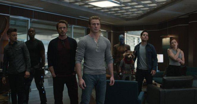 AVENGERS ENDGAME : Pour ceux qui ont vu le film !  (SPOILER ALERT ! ) Avengers-Endgame-after-13