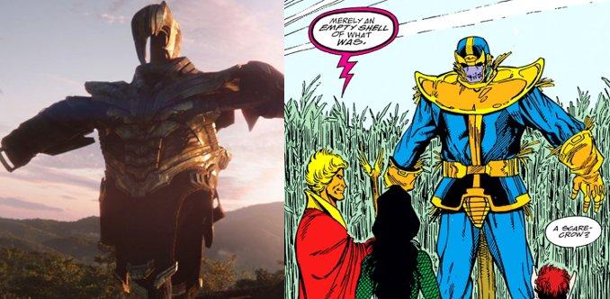 AVENGERS ENDGAME : Pour ceux qui ont vu le film !  (SPOILER ALERT ! ) Avengers-Endgame-after-14