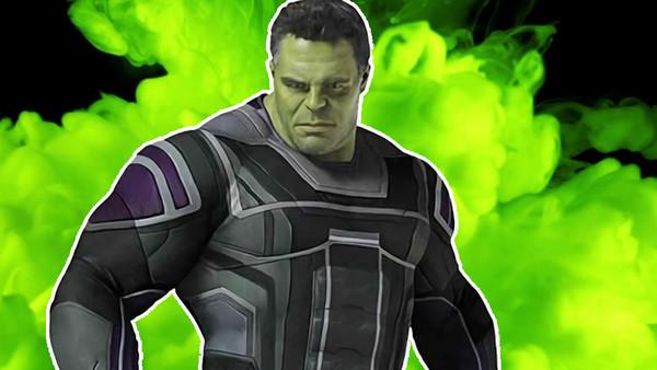 AVENGERS ENDGAME : Pour ceux qui ont vu le film !  (SPOILER ALERT ! ) Avengers-Endgame-after-18
