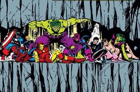 AVENGERS ENDGAME : Pour ceux qui ont vu le film !  (SPOILER ALERT ! ) Avengers-Endgame-after-25