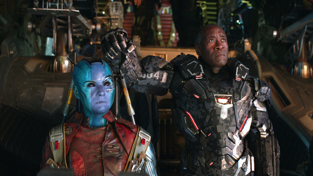 AVENGERS ENDGAME : Pour ceux qui ont vu le film !  (SPOILER ALERT ! ) Avengers-Endgame-after-6