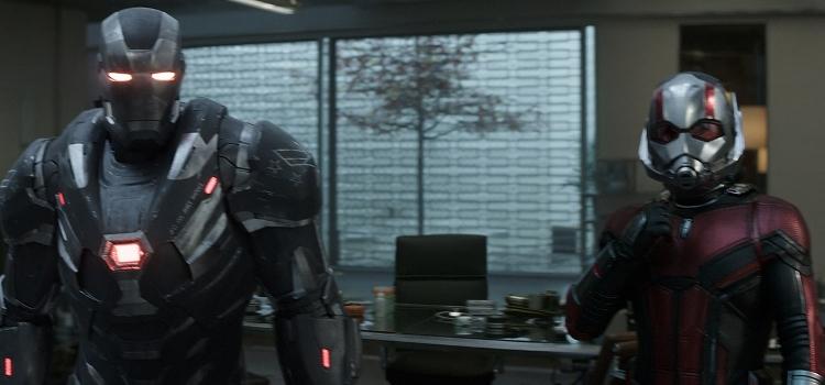 AVENGERS ENDGAME : Pour ceux qui ont vu le film !  (SPOILER ALERT ! ) Avengers-Endgame-after-9_1556991506