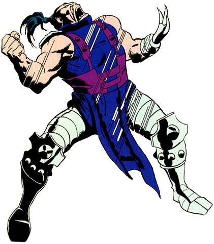 La liste idéal du Gardien  Overlord-2-marvel