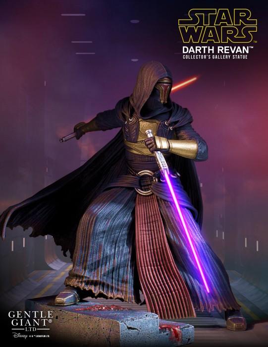 DARTH REVAN COLLECTORS GALLERY PGM 2017 EXCLU Darth-Revan_01
