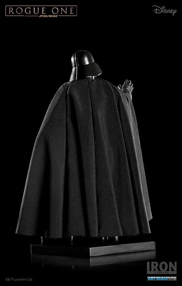 IRON STUDIOS: ROGUE ONE DARTH VADER  art scale 1/10  Iron-studios-darth-vader-rogue-one-art-scale-12