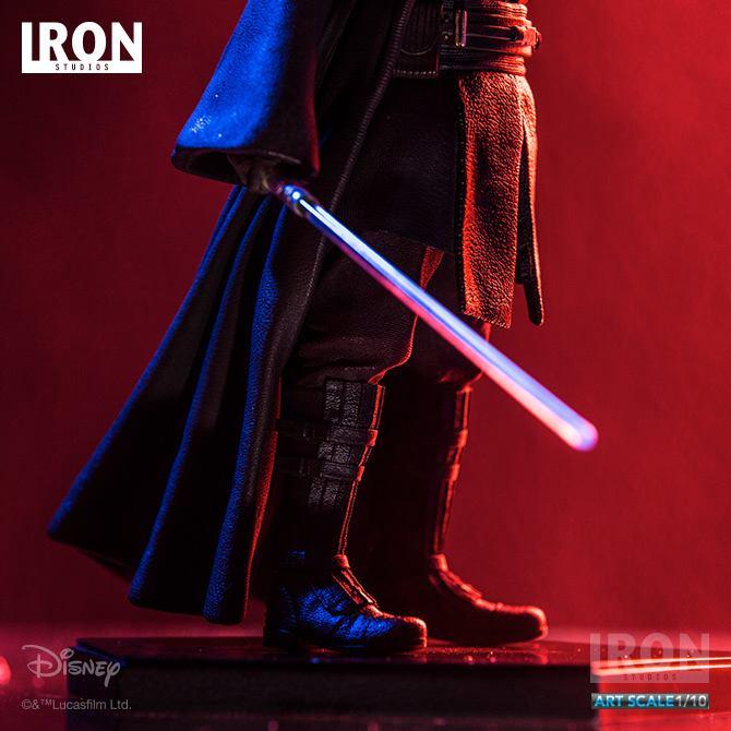 IRON STUDIOS: ANAKIN SKYWALKER  art scale 1/10  Anakin-skywalker-art-scale-iron-studios-06