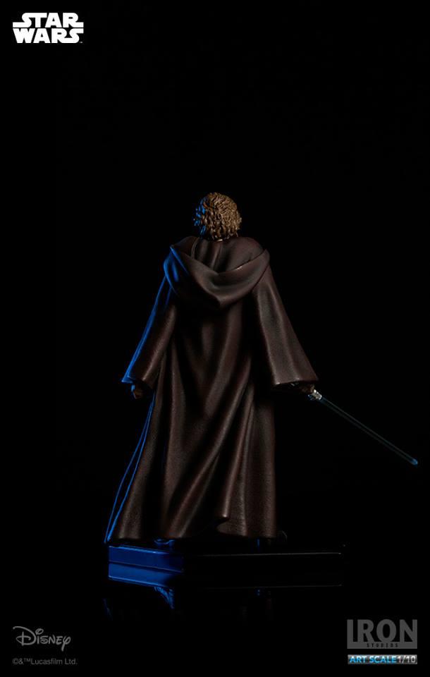 IRON STUDIOS: ANAKIN SKYWALKER  art scale 1/10  Anakin-skywalker-art-scale-iron-studios-11