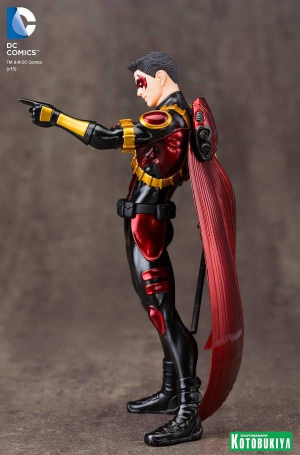 New 52 : RED ROBIN ARTFX-Red-Robin-New-52-Kotobukiya-3