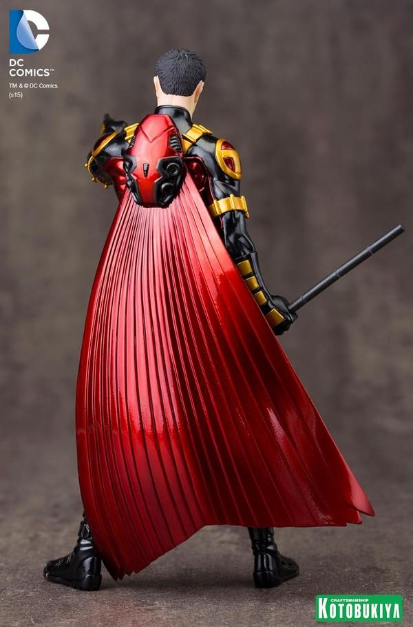 New 52 : RED ROBIN ARTFX-Red-Robin-New-52-Kotobukiya-5