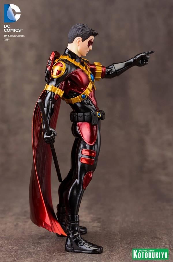 New 52 : RED ROBIN ARTFX-Red-Robin-New-52-Kotobukiya-7