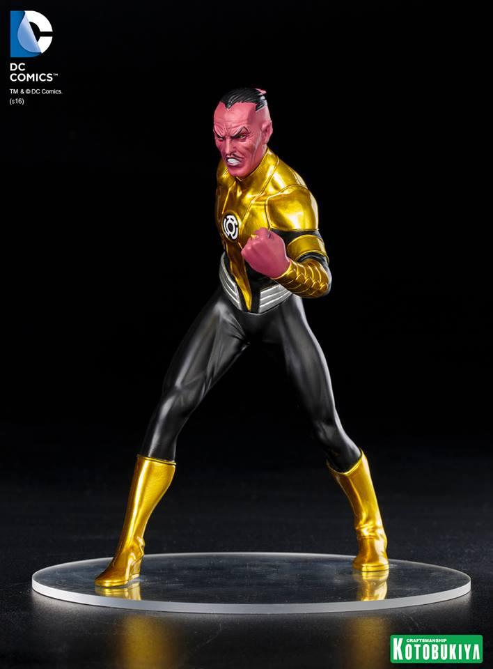 NEW 52 : Sinestro Kotobukiya-sinestro-artfx02