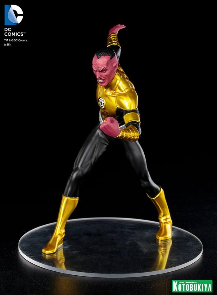NEW 52 : Sinestro Kotobukiya-sinestro-artfx03
