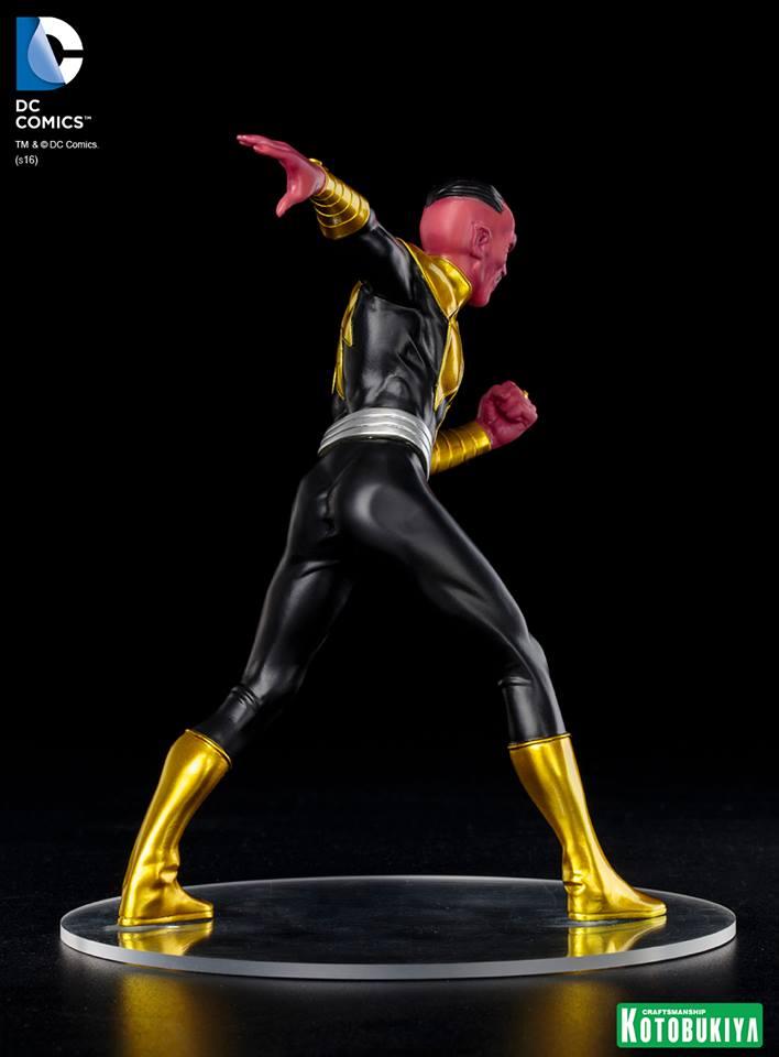 NEW 52 : Sinestro Kotobukiya-sinestro-artfx06