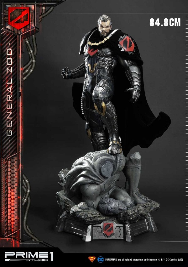 GENERAL ZOD 1/3 General-Zod-primeone-5