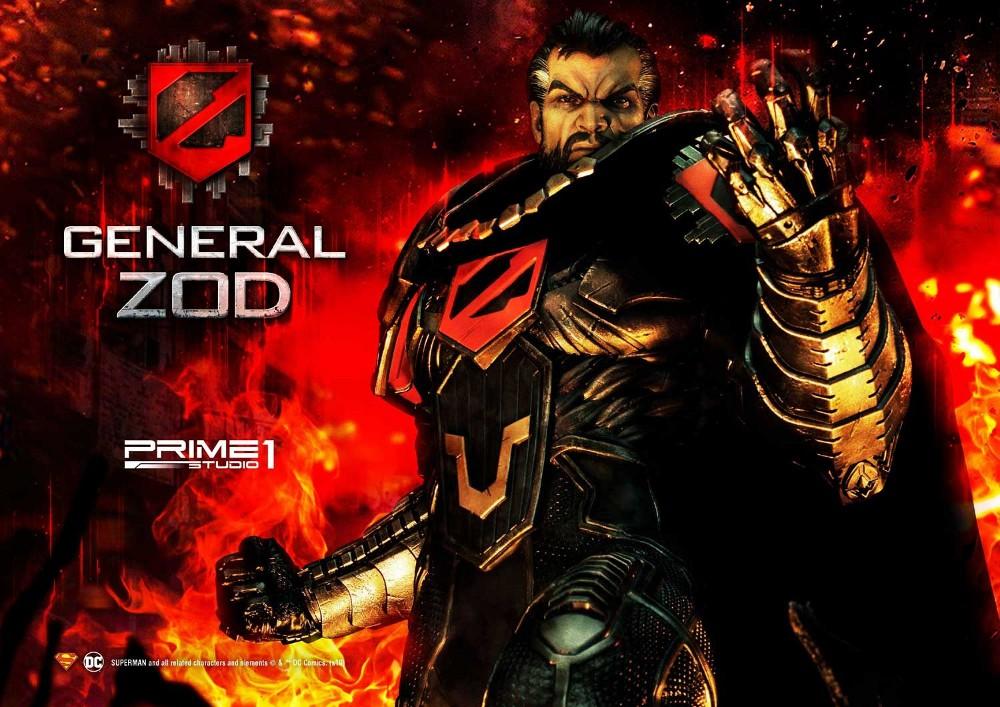 GENERAL ZOD 1/3 General-Zod-primeone-9