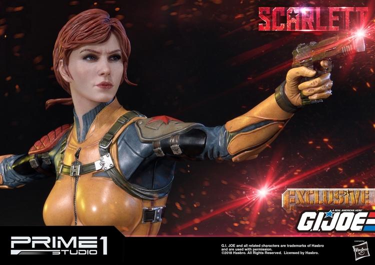 SCARLETT (G.I Joe) Premium masterline Scarlett-Premium-master-line-prime-one-13