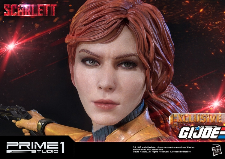 SCARLETT (G.I Joe) Premium masterline Scarlett-Premium-master-line-prime-one-14