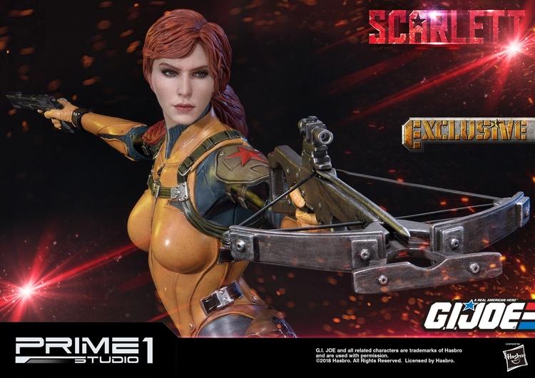 SCARLETT (G.I Joe) Premium masterline Scarlett-Premium-master-line-prime-one-16