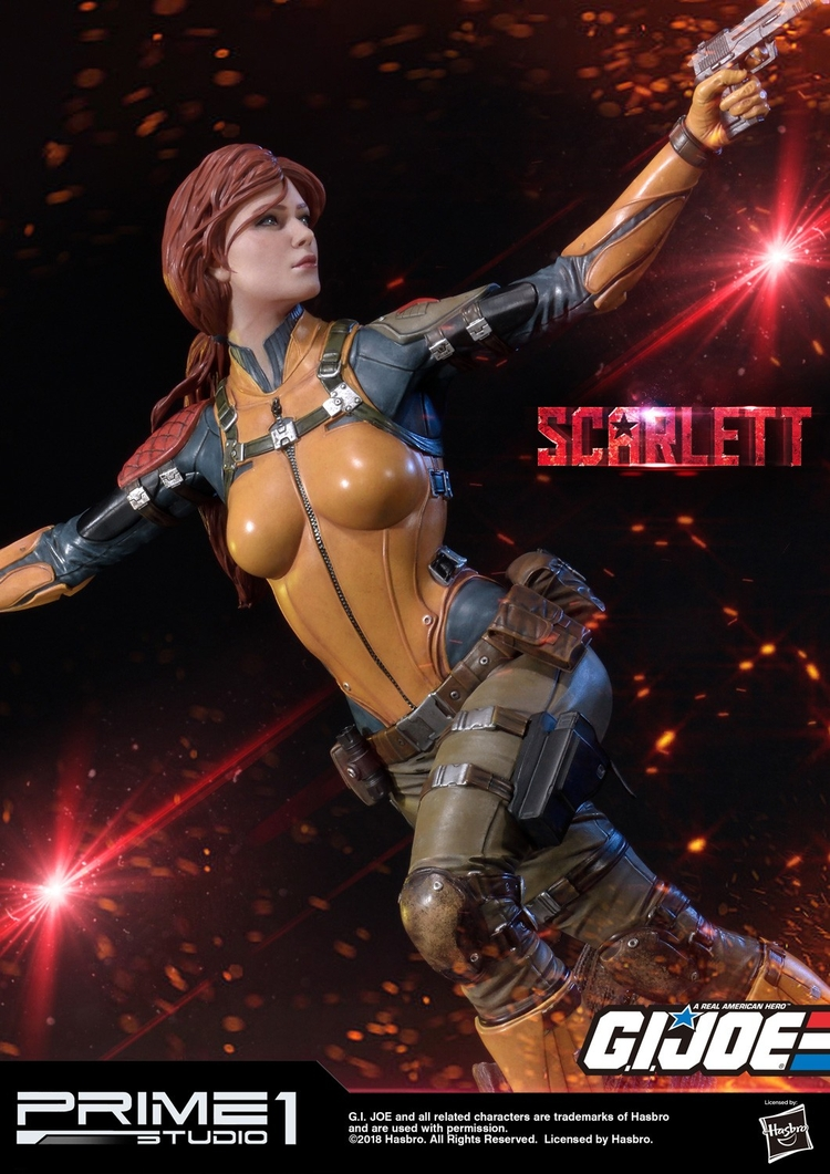 SCARLETT (G.I Joe) Premium masterline Scarlett-Premium-master-line-prime-one-18