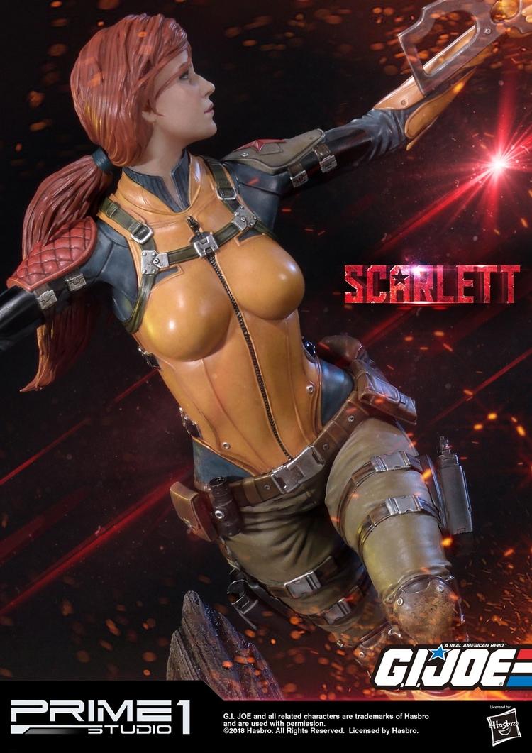SCARLETT (G.I Joe) Premium masterline Scarlett-Premium-master-line-prime-one-20
