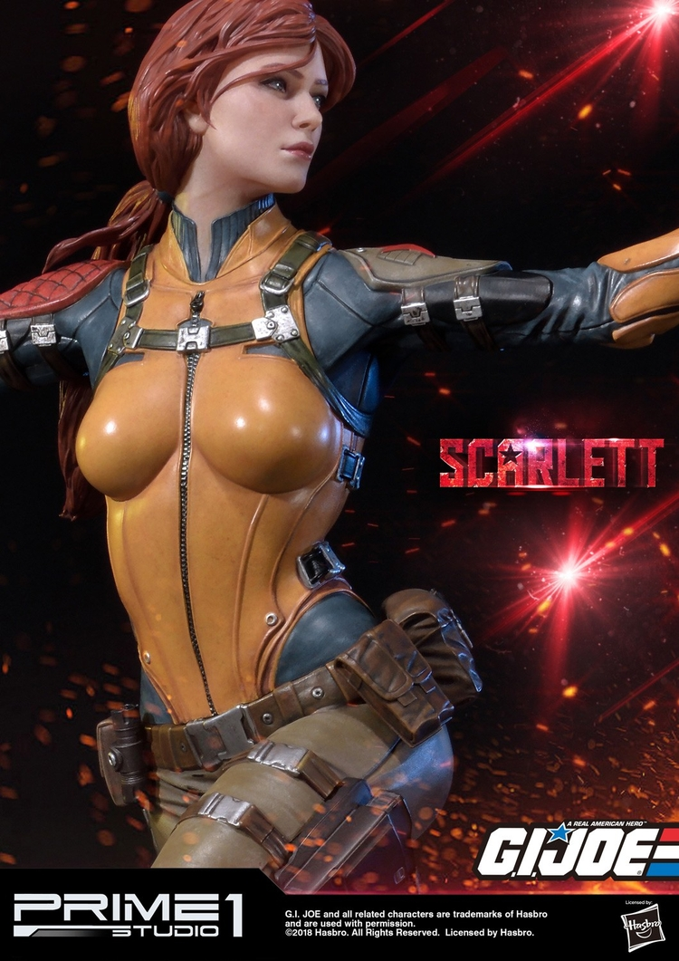 SCARLETT (G.I Joe) Premium masterline Scarlett-Premium-master-line-prime-one-21