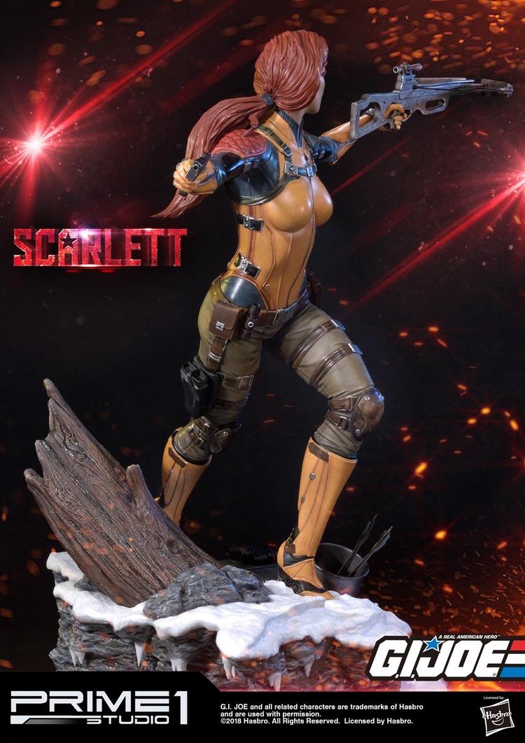SCARLETT (G.I Joe) Premium masterline Scarlett-Premium-master-line-prime-one-22
