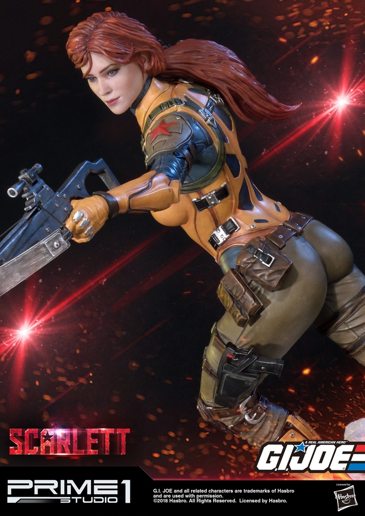 SCARLETT (G.I Joe) Premium masterline Scarlett-Premium-master-line-prime-one-26