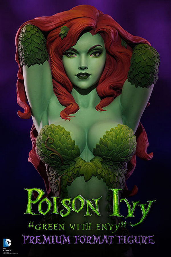 POISON IVY GREEN WITH ENVY  PREMIUM FORMAT Poison-ivy-green-whith-envy-01-Copier-