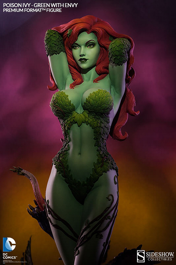 POISON IVY GREEN WITH ENVY  PREMIUM FORMAT Poison-ivy-green-whith-envy-02-Copier-