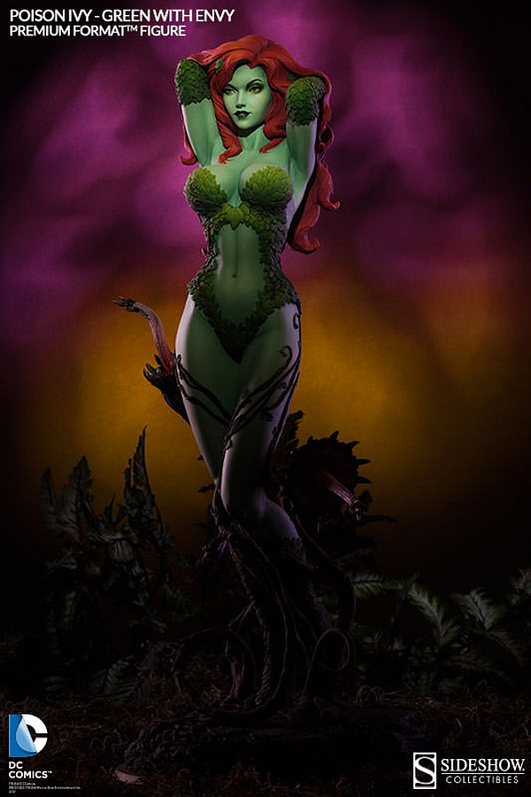 POISON IVY GREEN WITH ENVY  PREMIUM FORMAT Poison-ivy-green-whith-envy-05-Copier-