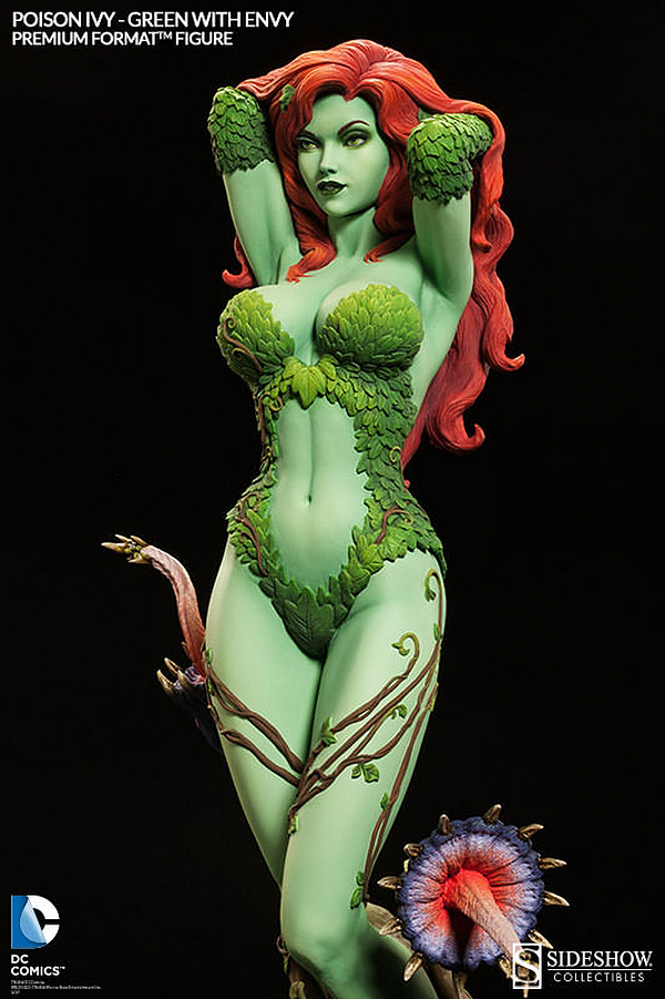 POISON IVY GREEN WITH ENVY  PREMIUM FORMAT Poison-ivy-green-whith-envy-08-Copier-