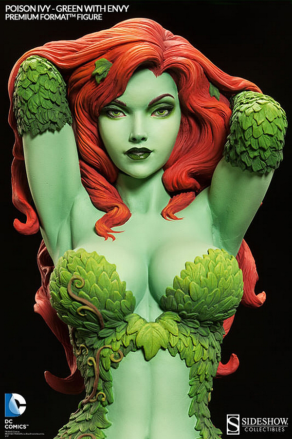 POISON IVY GREEN WITH ENVY  PREMIUM FORMAT Poison-ivy-green-whith-envy-09-Copier-