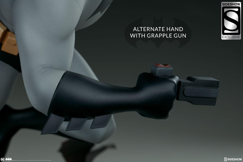 BATMAN  Animated series  Statue Dc-comics-batman-animated-series-collection-statue-sideshow-200542-13