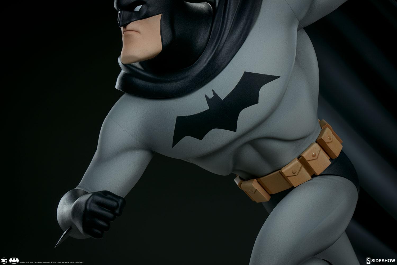 BATMAN  Animated series  Statue Dc-comics-batman-animated-series-collection-statue-sideshow-200542-17